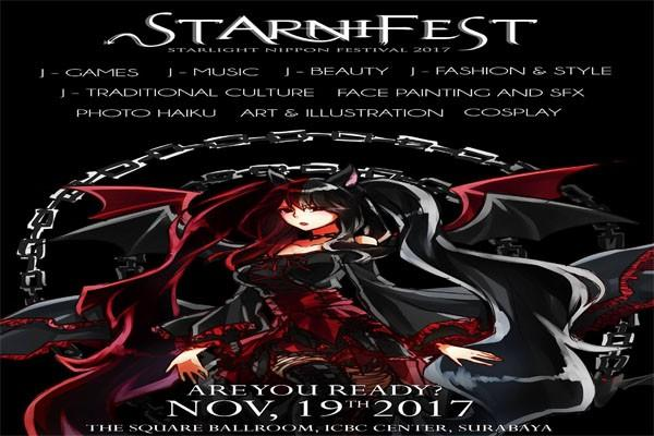 STARNIFEST 2017
