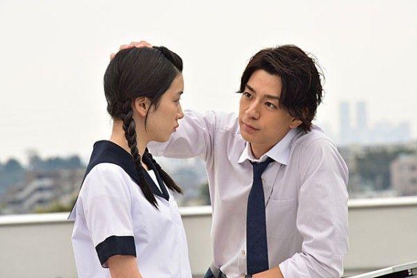 © 2017 Fuji Television Network, Toho, Shueisha © Mika Yamamori/Shueisha