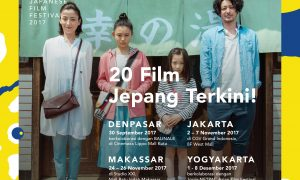 Japanese Festival Film 2017