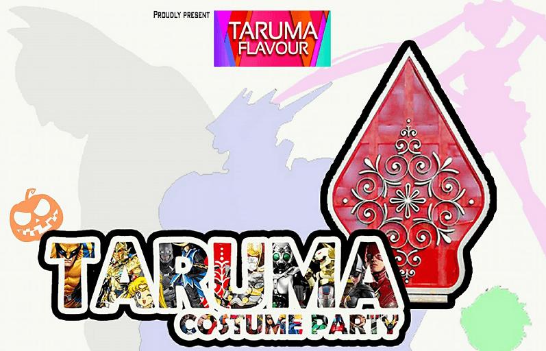 Taruma Costume Party