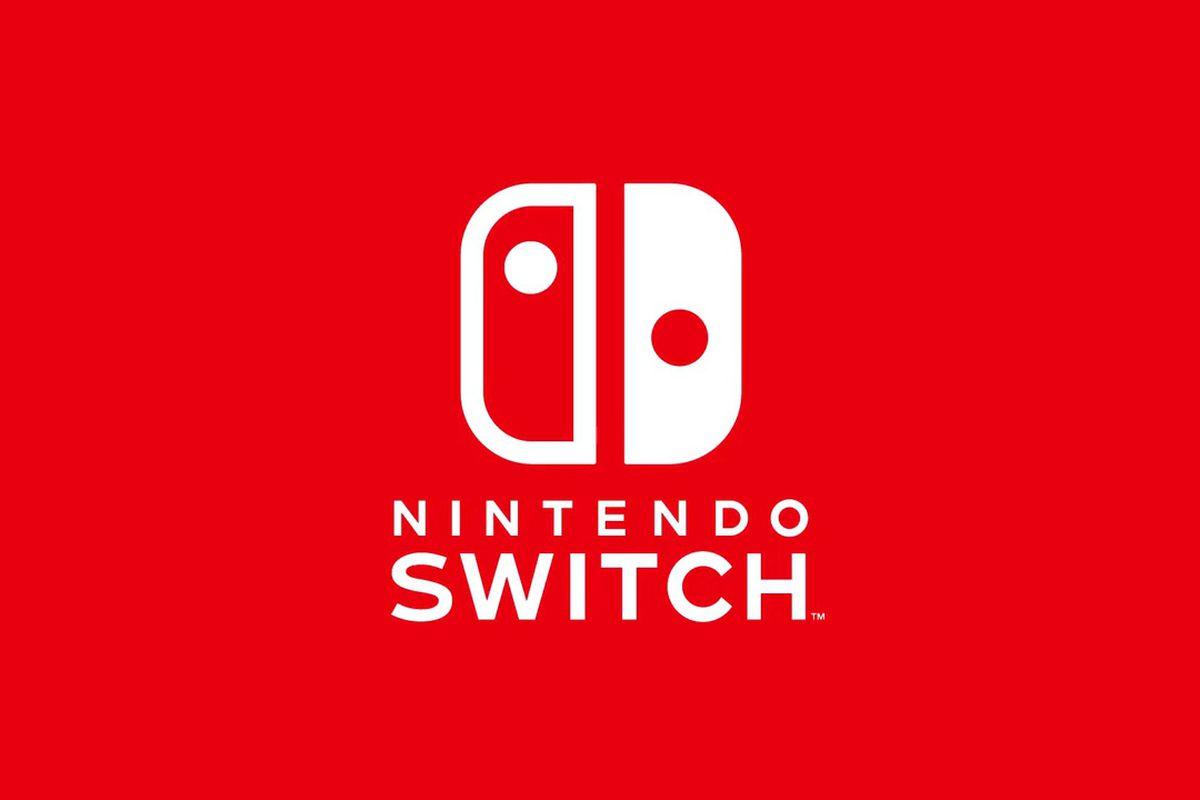 Nitendo Switch 2017