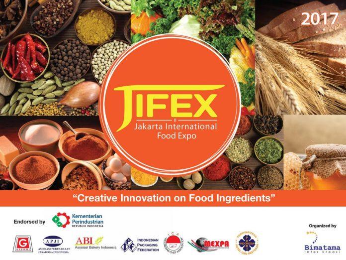 JIFEX, Indonesian Chef Association
