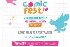 http://www.comicfest.id