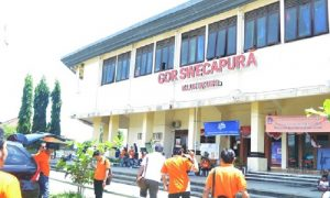 Foto CSR Gunung Bali