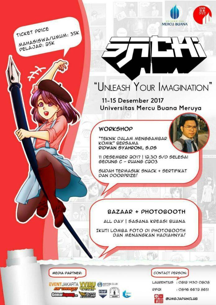 Unleash You Imagination