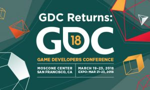 Game Developers Choice Award 2018