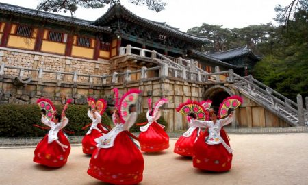 Festival Budaya Korea