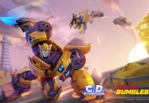 Creative Destruction dan BumbleBee