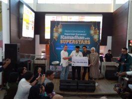 Ramadhan with Superstars